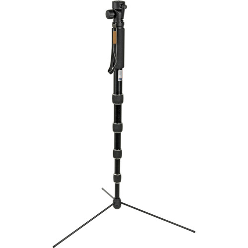Giottos MM5580 P-Pod Monopod with Tilt Head