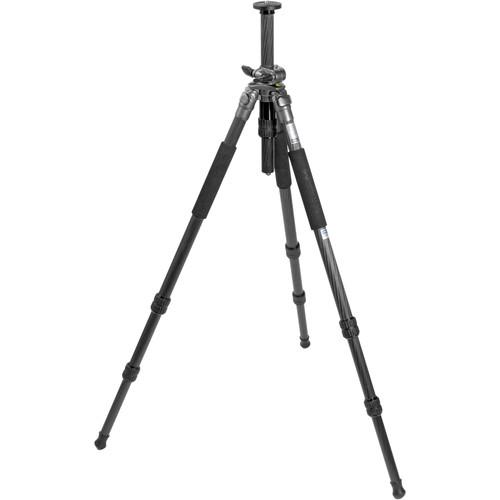 Giottos MT-8361 Professional Carbon Fiber Tripod Legs