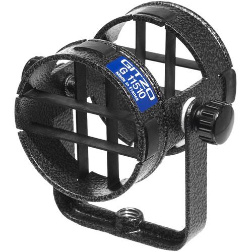 Gitzo G11510N Microphone Shock Mount