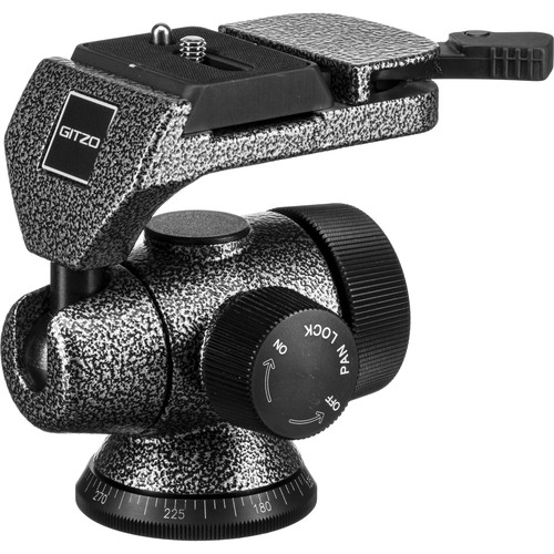 Gitzo GH2750QR Series 2 Off Center Magnesium Ballhead