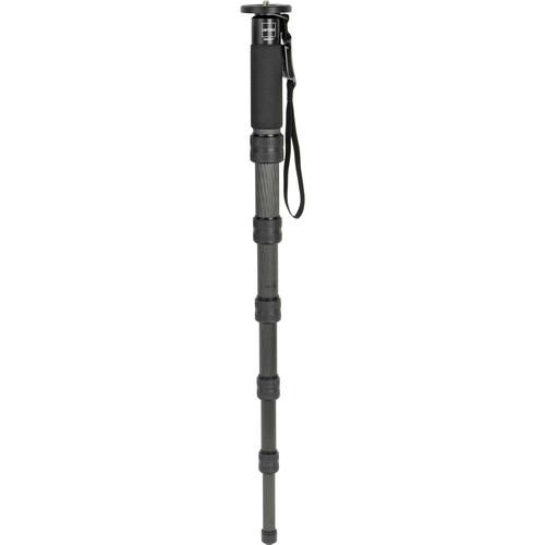 Gitzo GM5561T Traveler 6x Carbon Fiber Monopod - Supports 55.1 lbs (25kg)