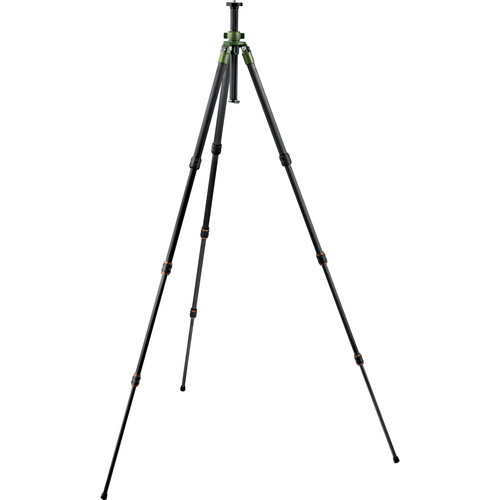 Gitzo GT1540F Series 1 Safari 4-Section Carbon Fiber Tripod