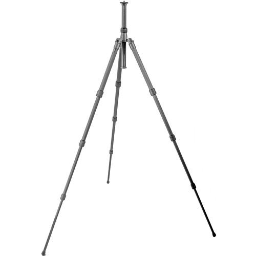 Gitzo GT-1541T Traveler 6X Carbon Fiber Tripod Legs - Supports 17.6 lbs (8kg)