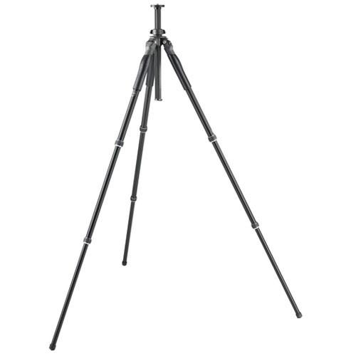 Gitzo GT-2331 Aluminum Tripod Legs (Basalt Rapid Column) - Supports 20 lbs (9 kg)