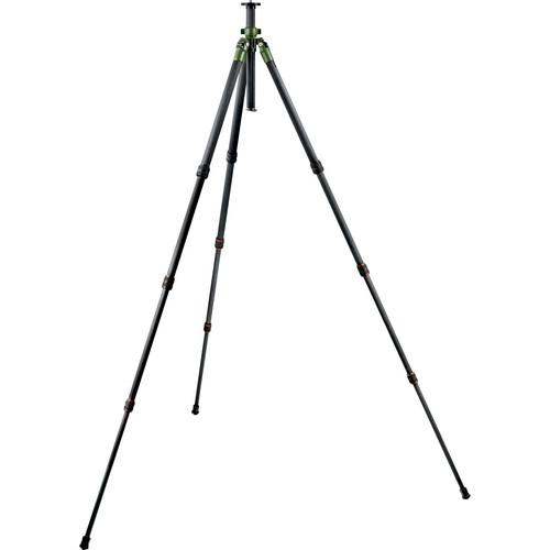 Gitzo GT2540FL Series 2 Safari 4-Section Carbon Fiber Tripod - Long