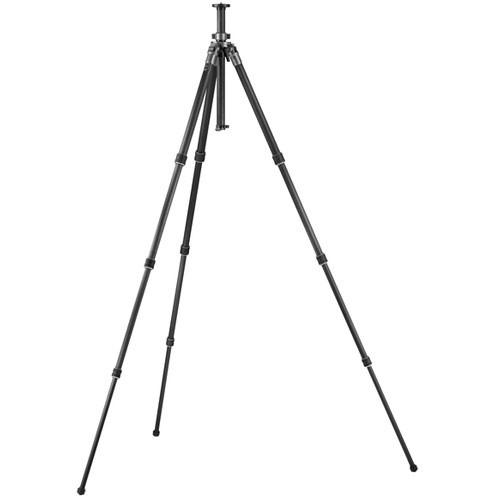 Gitzo GT-2941LVL Reporter 4-Section Basalt Tripod Legs