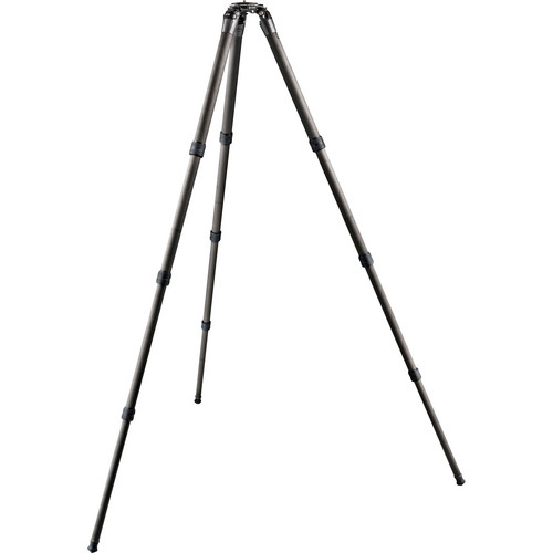 Gitzo Series 4 Systematic Carbon Fiber Tripod (Long)