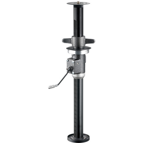 Gitzo Systematic Geared Center Column for Series 2/3/4 Tripods