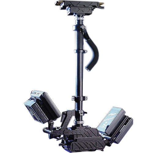 Glidecam Gold Series Sled with V-Lock Base