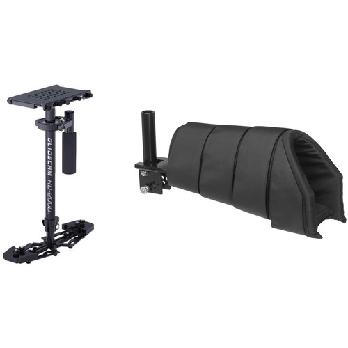 Glidecam HD2000 Kit 3 Stabilizer System