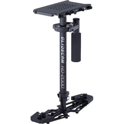 Glidecam HD2000 Stabilizer System With 577 QR Plate Kit