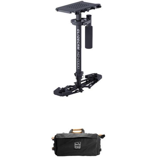 Glidecam HD2000 Stabilizer System with Porta Brace Case Kit