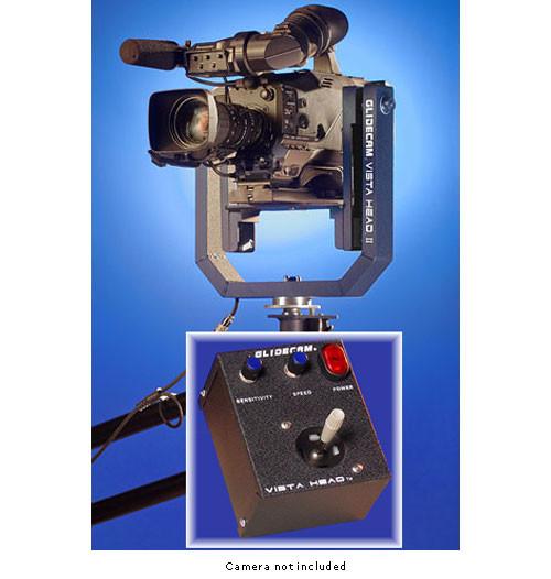 Glidecam Vista II Pan/Tilt Head