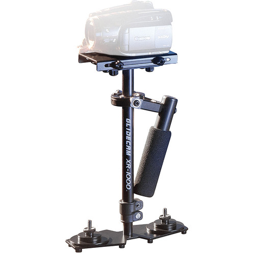 Glidecam XR-1000 Handheld Camera Stabilizer and iPhone Adapter Kit