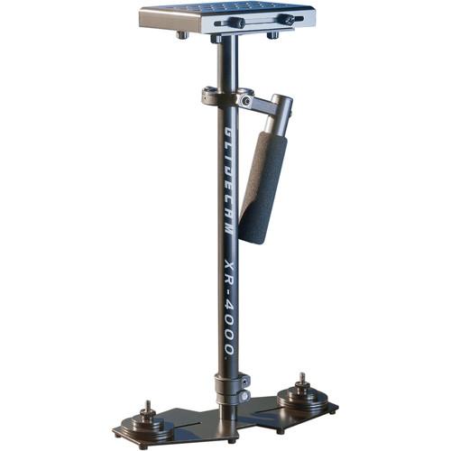 Glidecam XR-4000 Handheld Camera Stabilizer With Body Pod Kit
