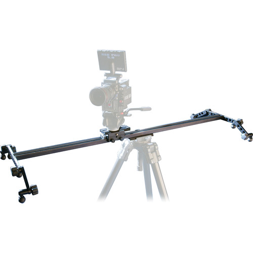 Glidecam VistaTrack 10-24 Track and Dolly Slider
