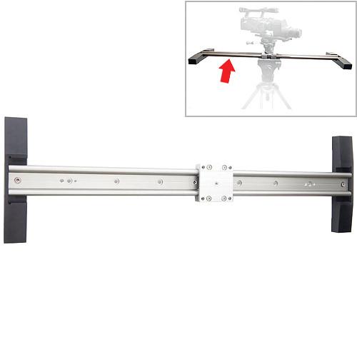 "Glidetrack Glidetrack HD - 30"" (0.75m)"
