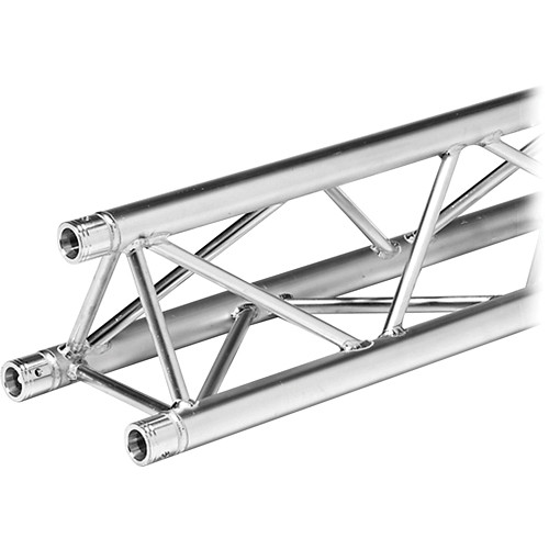 Global Truss TR-4080 Straight Segment for F33 Triangular Trussing (8.20')