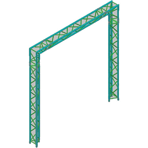 Global Truss Global Truss TR-GP10