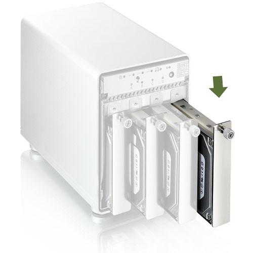 Glyph Technologies FTSP-500 500GB Spare Enterprise Hard Drive Module for ForteRAID
