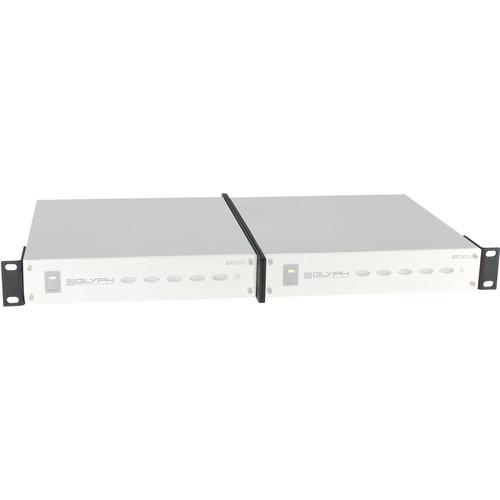 Glyph Technologies Two-Drive Rack Mount Kit