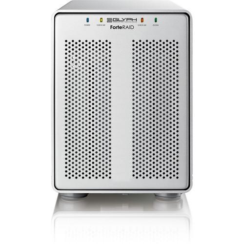 Glyph Technologies 16TB ForteRAID External Hard Drive Array