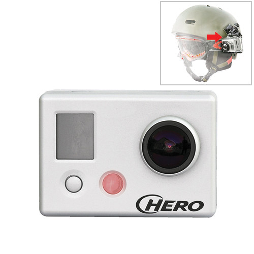 GoPro HD Helmet HERO Camcorder
