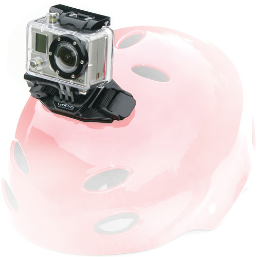 GoPro Helmet HERO Wide Video Camera