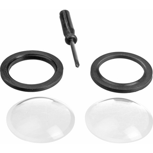 GoPro HERO2 Lens Replacement Kit