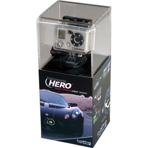 GoPro Motorsports HERO Video Camera
