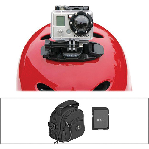 GoPro Wide HERO Digital Camera Basic Kit
