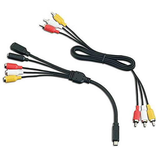 GoPro Combo Cable for HERO3 / HERO3+ / HERO4