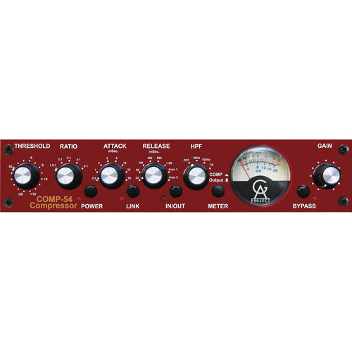 Golden Age Project Comp-54 Vintage Style Compressor