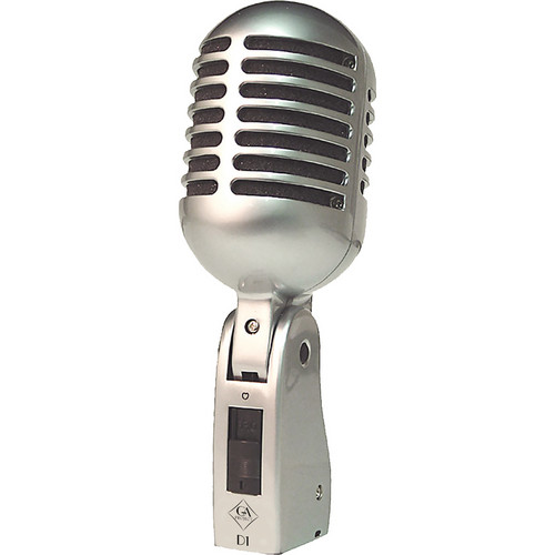 Golden Age Project D1 Classic-Style Dynamic Microphone