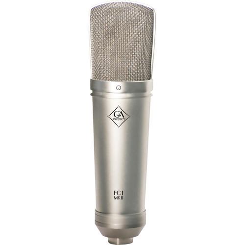 Golden Age Project FC 1 MK II F.E.T. Condenser Microphone