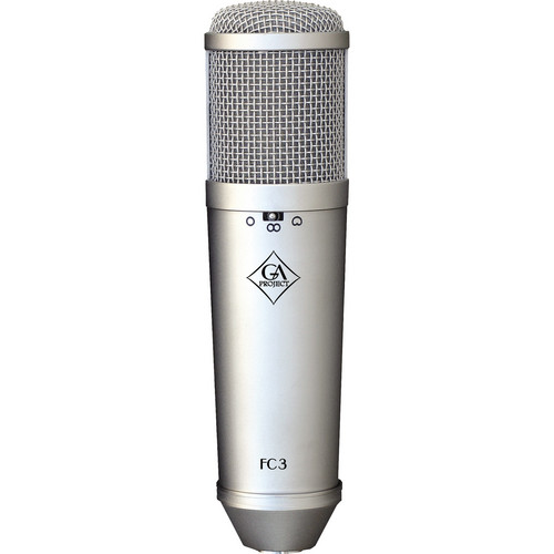 Golden Age Project FC 3 F.E.T. Condenser Microphone