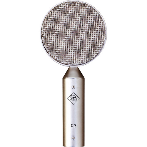 Golden Age Project R 2 MKII Ribbon Microphone