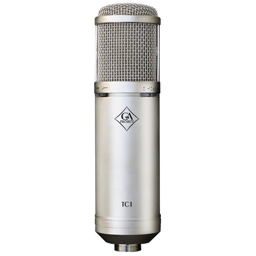 Golden Age Project TC1 Tube Condenser Microphone