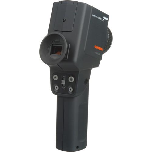 Gossen Gossen Mavo-Spot 2 USB: Luminance 1° Spot Measurement Instrument