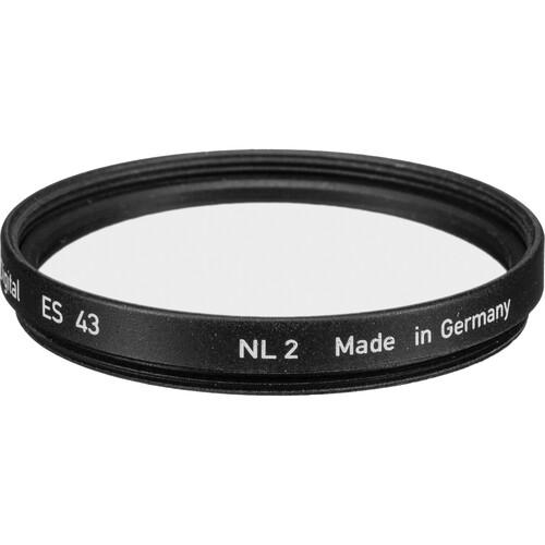 Gossen Close-up Lens #2 for Mavo-Monitor and Mavo-Spot Meters