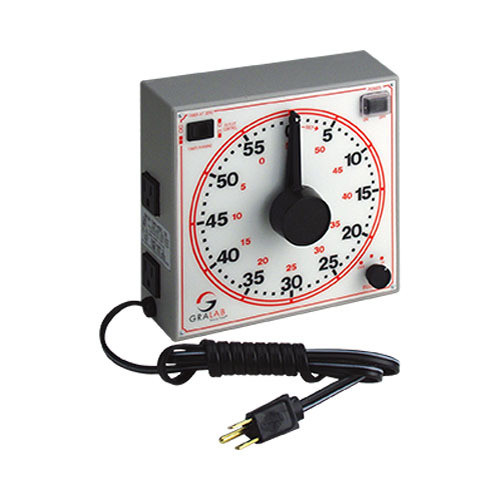 GraLab Model 170 60-Hour Timer