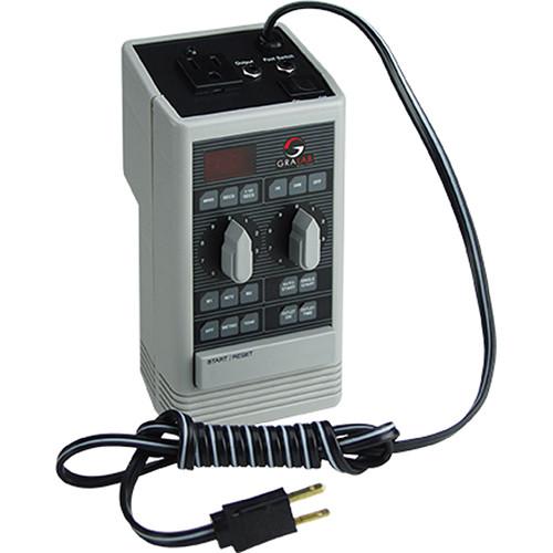 GraLab Model 451 Electronic Timer (220v/50Hz - European Voltage)