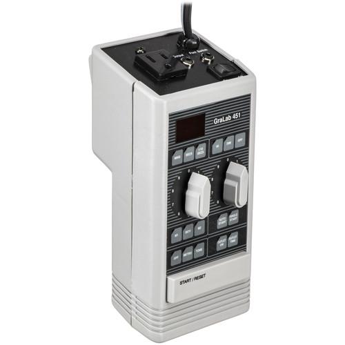 GraLab Model 451R Electronic Timer