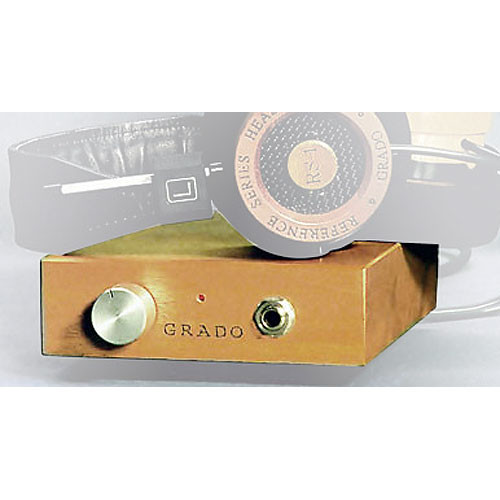 Grado RA1 Reference Headphone Amplifier (AC Power)
