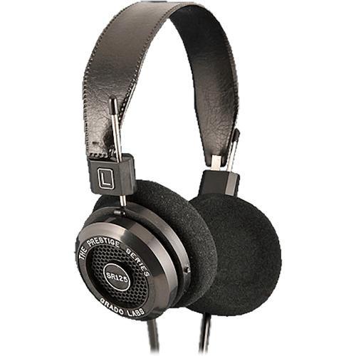 Grado SR125i Dynamic Open-Air Supra-Aural Stereo Headphones