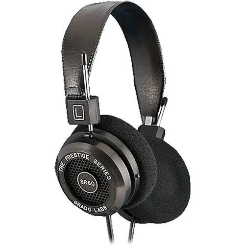 Grado SR60i Dynamic Open-Air Stereo Headphones