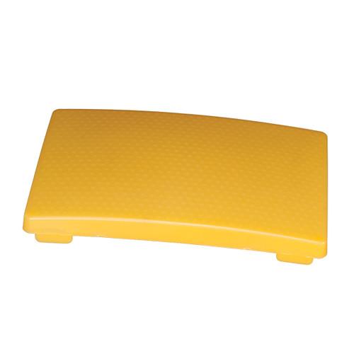 Graslon Prodigy Accessory Amber Flat Lens