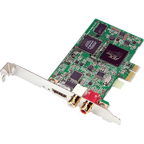 Grass Valley HDSPARK PCI Express Card