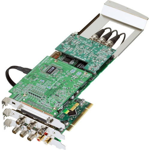 Grass Valley Edius SP (PCI-e) NLE Hardware/Software Solution