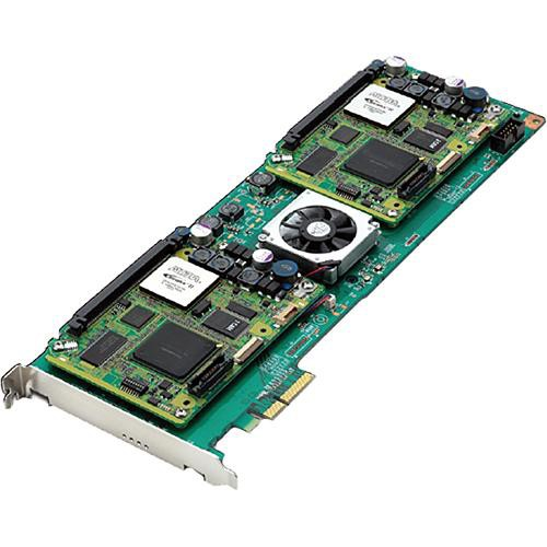 Grass Valley FIRECODER Intra PCI Express Video Encoder Accelerator